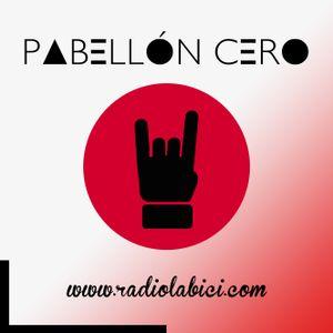 Pabellón Cero 26 - 06 - 2017 en Radio LaBici