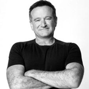 Robin Williams - A Tribute From Rookers Part 1