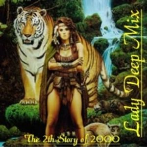 Lady Deep The 2nd Story of 2000