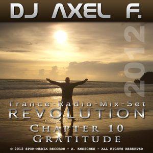 DJ Axel F. - Revolution (Chapter 10)