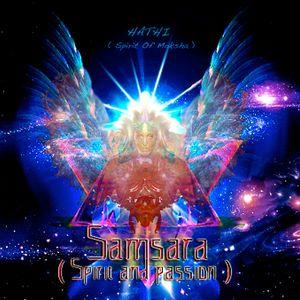 DJ Hathi - Samsara