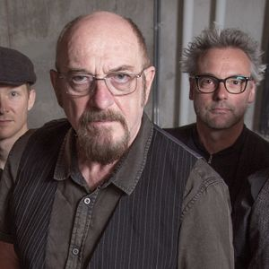Ian Anderson Interview 2 on Pop Explosion 7-12-19 for Jethro Tull LIVE at the Chevalier Theater 9/11