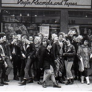 DJ Andy Smith - Punk, New Wave & 2 Tone - 1977 - 1980