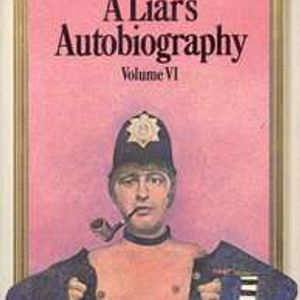 Monty Python's Graham Chapman: A Liar's Autobiography