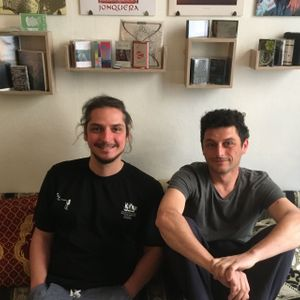 Herbe À Chat (29/04/21) w/Erevan DJ & Manufacture Errata