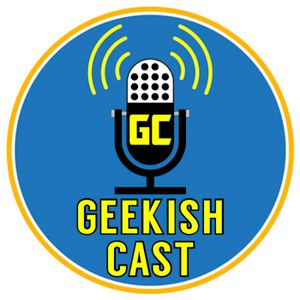 GC093 Rebirth and San Diego Comic Con Catch Up