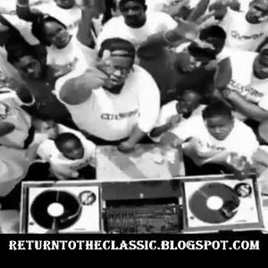 """Return to the Classics 5x8: """"Monográfico del funk: hoy losmitos + novedades + rap clásico"""""""