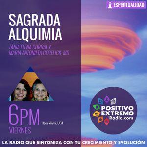 SAGRADA ALQUIMIA -LA CONSCIENCIA ELOHIM Y LOS TRECE PILARES DE LA CONCIENCIA- 08-18-17