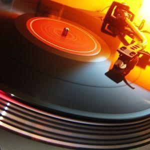 Djay Alias aka Huffel - Techno Vinyl mix from 2004
