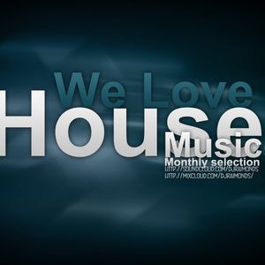 We Love House Music 03