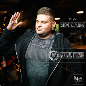 Steve Klauning (UA) - MINIMALFRIENDS video podcast ( Vision Fest open air Kherson [UA] )