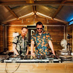 Les Bolideurs • DJ set • LeMellotron.com