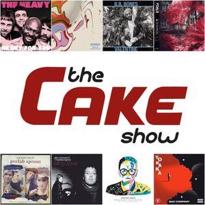 CAKE Show - 70 [19 February 2019]