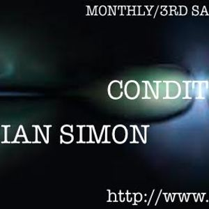 Christian Simon - Conditions 001 on TM RADIO [WELCOME TO TM RADIO, 1st EPISODE] - July 2014