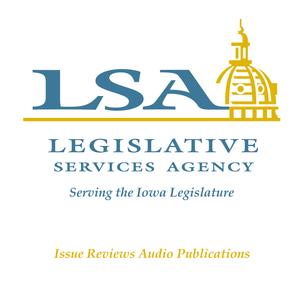 Iowa Road Funding