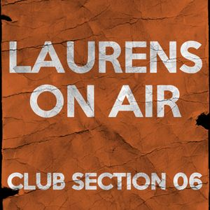 Laurens On Air - Club Section 06 (Live)