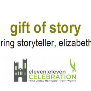 December 18, 2016 - Gift of Story