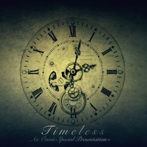 Timeless, Chapter 1 [Disc One]