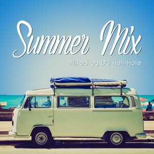 WeekendMix Summer Mix 2015 (04-07-2015)