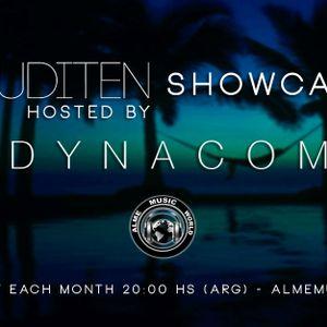 Dynacom Sounds - Auditen Showcase 001 - 12-07-2016 / Alme Music World