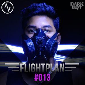 DARKBEAT - Flight Plan #013