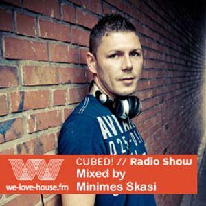 CUBED! #84 - Minimes Skasi