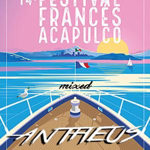 FESTIVAL FRANCÉS ACAPULCO
