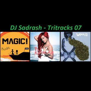 DJ Sadrash - Tritracks 07 (Reggae Sessions)