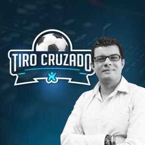 Tiro Cruzado EP21 | Primero del grupo e instalado en cuartos