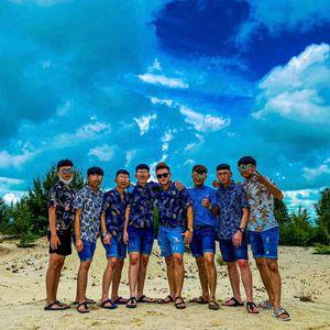 DJ DEXTER【8條焦^專屬】『7妹 - BBoom BBoom X Ampun Bang Jago X Phao - Phut Hon』RMX 2020慢搖無限EDM