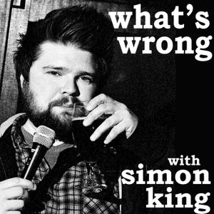 What's Wrong With Simon King Episode 145
