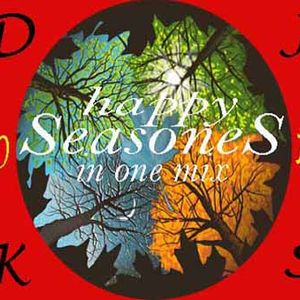 Dj konstantinos Stathakis - Happy Seasons in one mix