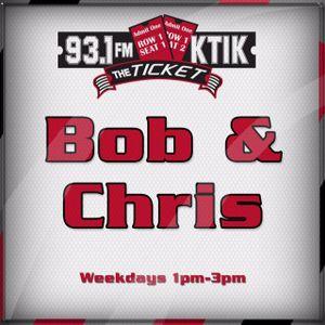 The Bob and Chris Show 6/28/16