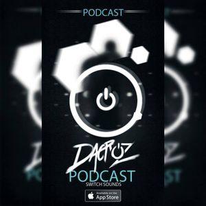 Switch Sounds Podcasts by Dacruz #009