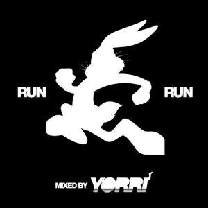 Run Bunny, Run