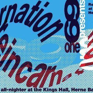 2 Bad Mice Live PA @ Reincarnation, Herne Bay, Kent - 24th April 1994