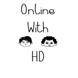 Online With HD 12 Podcast