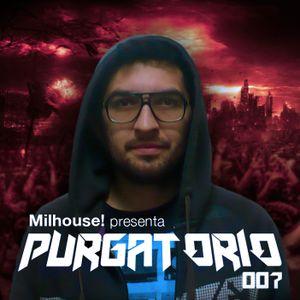 Purfatorio 007 by Milhouse!