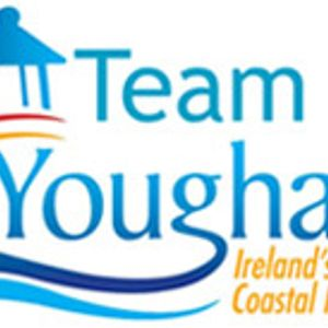 Team Youghal - Peter Roche and Maurice Flanagan