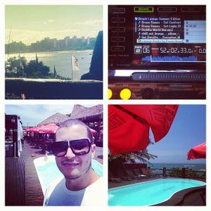 DJ Sunset - Robson Moreira - Jovem Pan Vitória