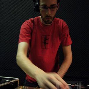 DJ TAMEN en SOTATERRA RADIO 12/04/2011