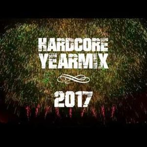 DJ Pythan Hardcore Yearmix 2017