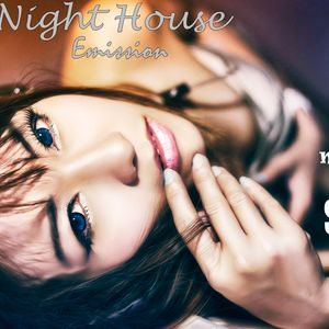 Night House Emission July  vol. 48 Mixed by DeejaY Steff ( House,).05.07.2015