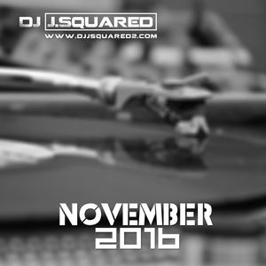 November Monthly Mix