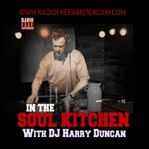 In The Soul Kitchen 12: Funky Worm