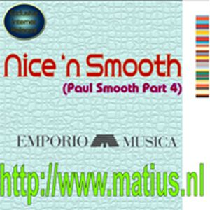 Emporio Musica presents Nice 'n Smooth (Mix 1)