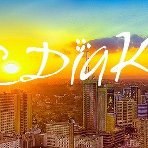 City Stream - Prod By Codiak 2015