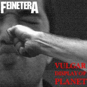 DJ Feine - Vulgar Display of Planet (Pantera special on Black Planet Radio)