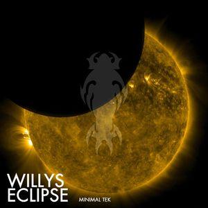 """Dj Willys - K1 Resistance Crew - """"Eclipse"""""""