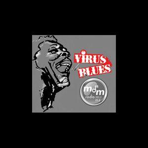 Virus de Blues 2018 #25